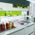 moderne Kche Interior Design